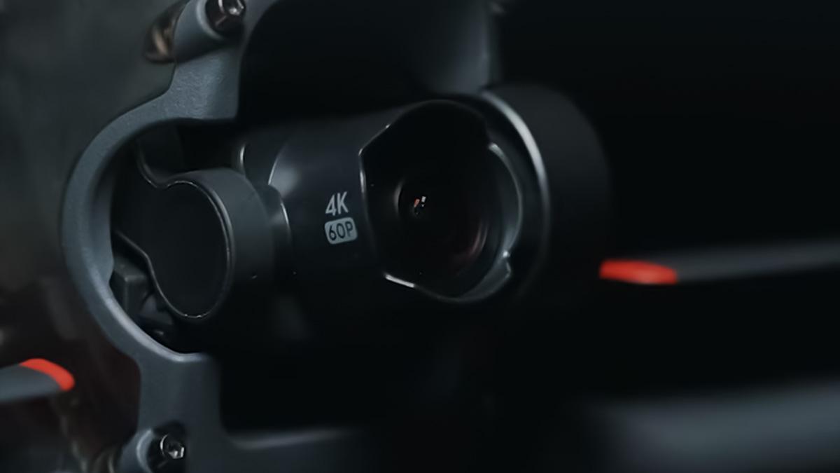 DJI FPV Camera