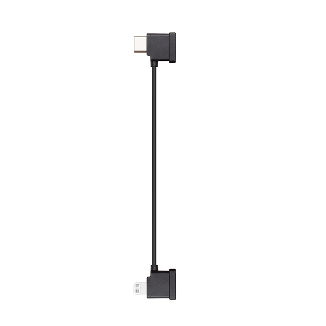 RC Cable Lightning Connector