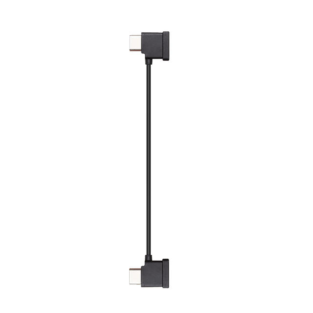 RC Cable USB Type-C Connector
