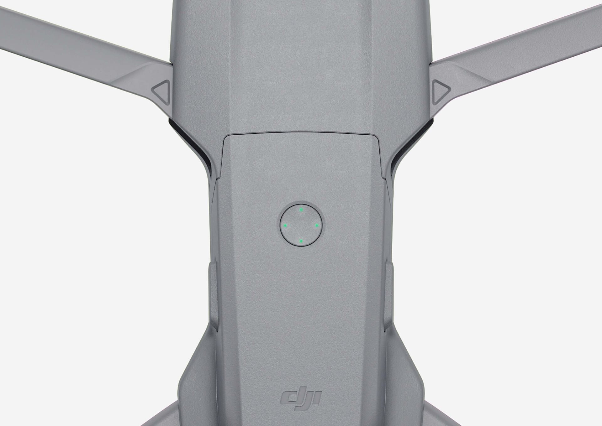 DJI Mavic Air 2 Battery and Flight