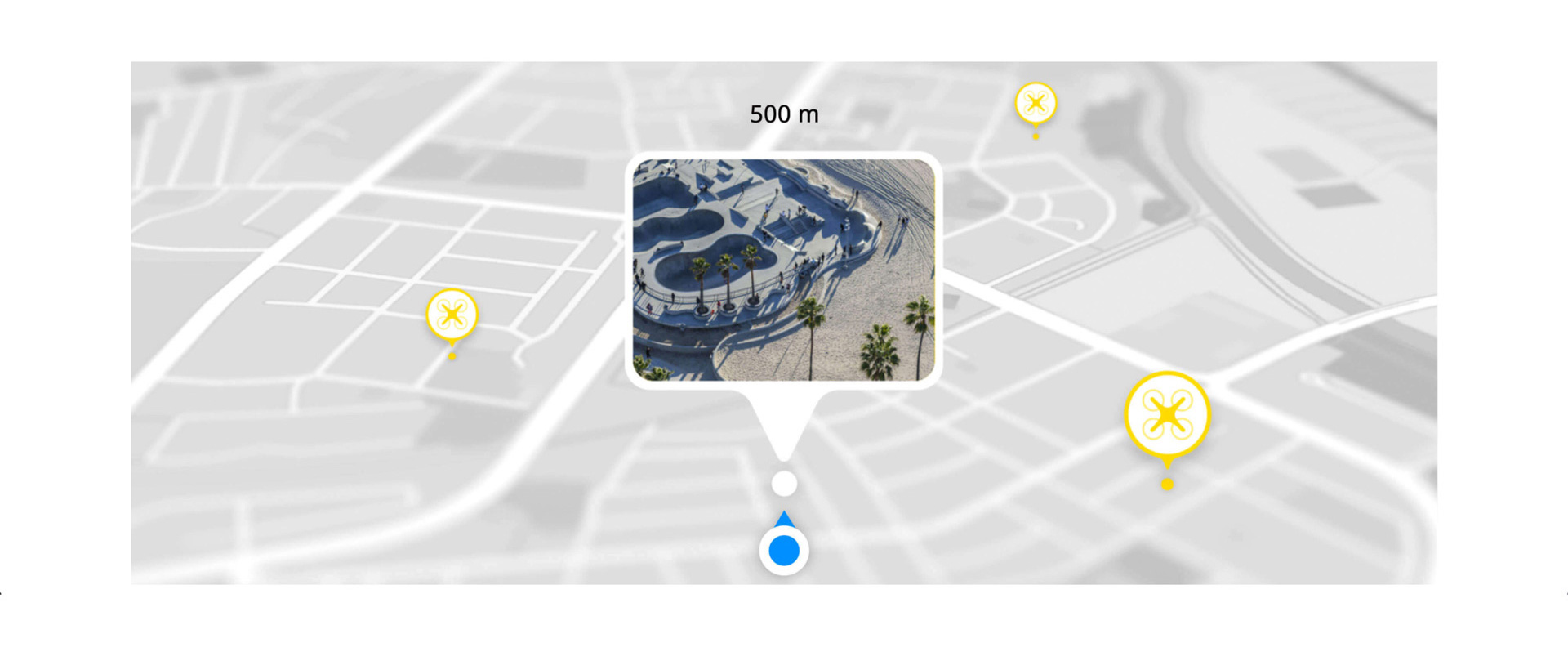 DJI Mini 2 Panorama<