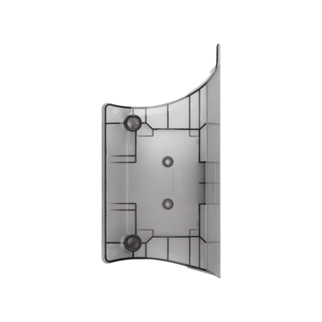 Chassis Left Armor