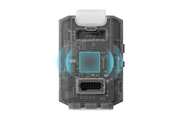 DJI ROBOMASTER TT TELLO TALENT - Highly stable dual-band communication