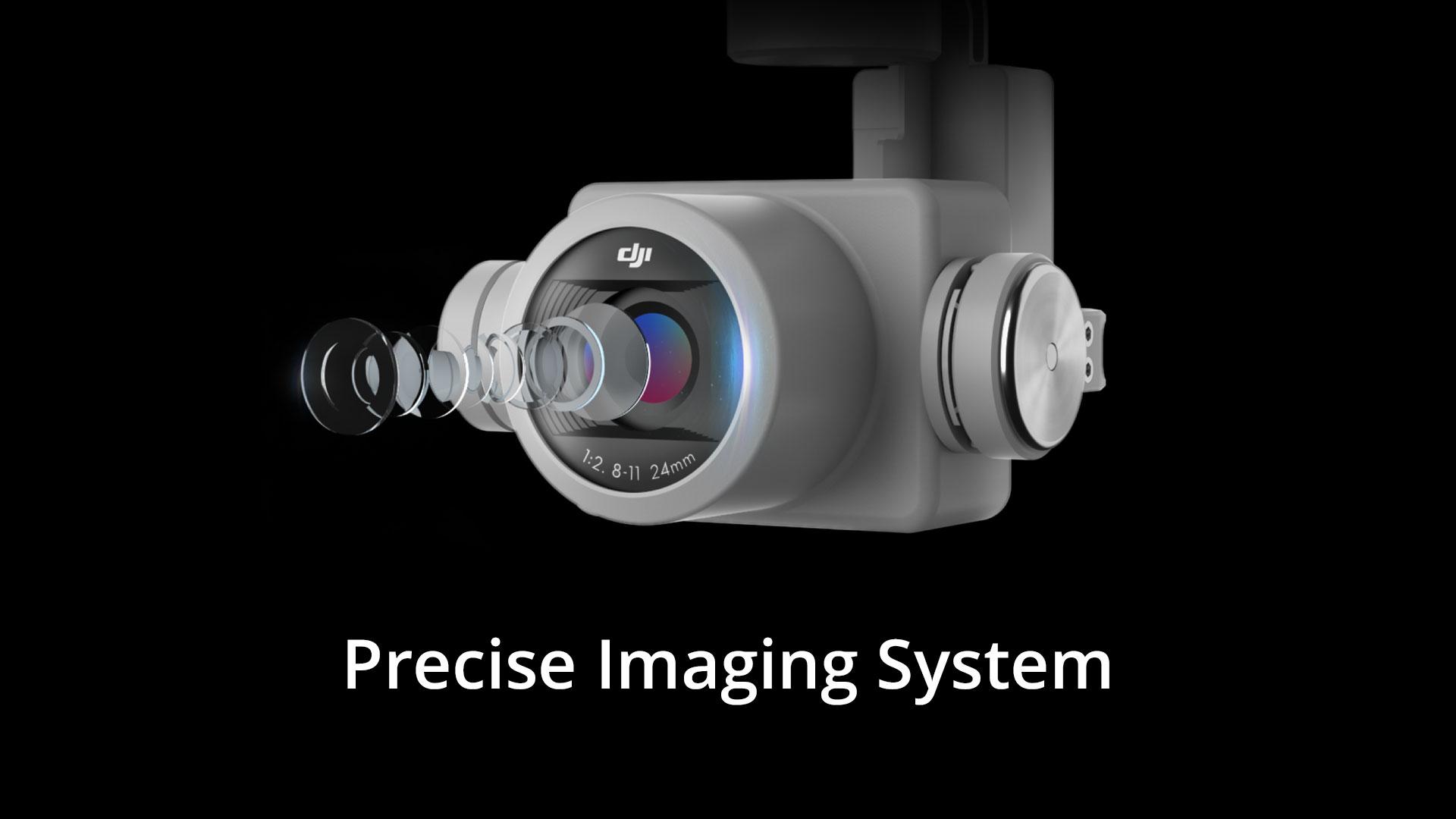 DJI Phantom 4 RTK Precise Imaging System