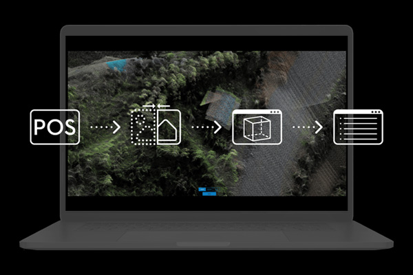 DJI Zenmuse L1 - Ready When You Are