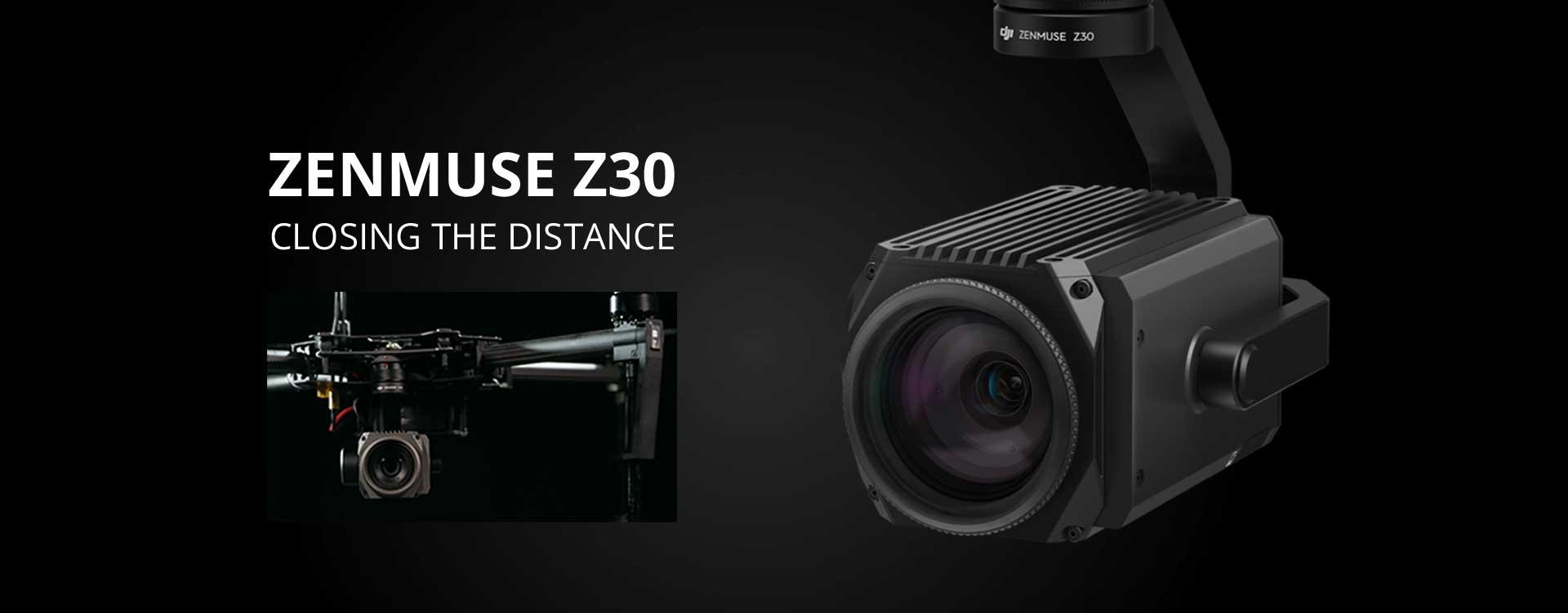 DJI Zenmuse Z30