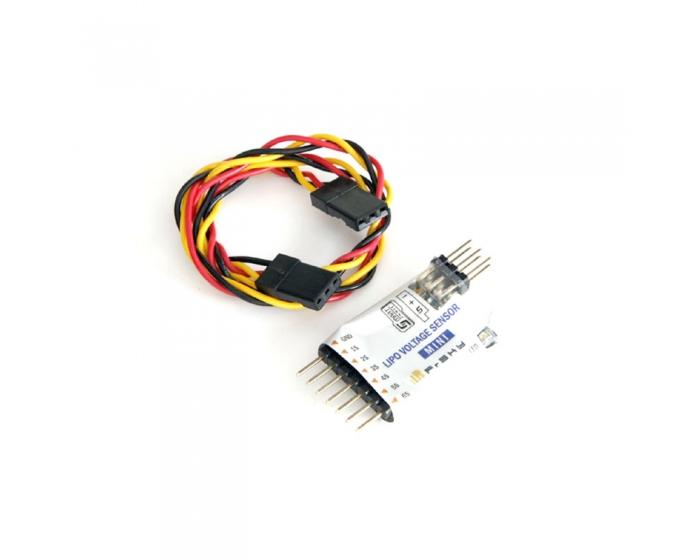 FrSky Mini Lipo Voltage Sensor (MLVSS)