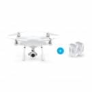 DJI Phantom 4 Pro V2.0 + 2 Extra Batteries