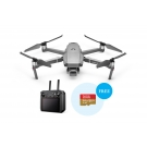 DJI Mavic 2 with Smart Controller