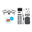 DJI Mavic 2 with Smart Controller Fly More Combo