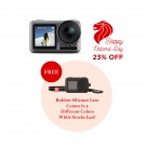 DJI Osmo Action National Day Promotion