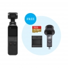 DJI Osmo Pocket Easter Promotion