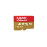 SanDisk Extreme microSD Card 128GB