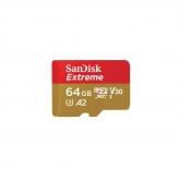SanDisk Extreme microSD Card 64GB