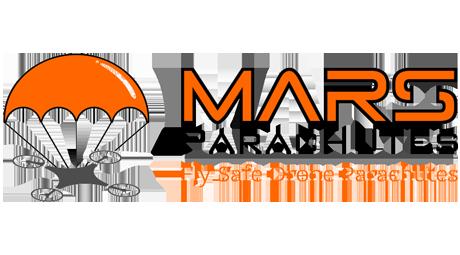 Mars Parachute